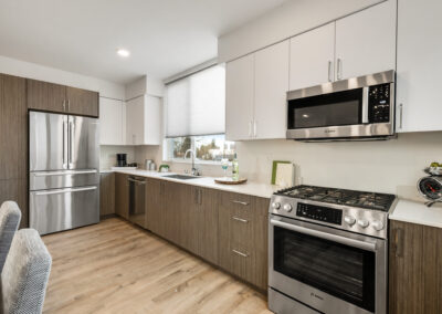 Kitchen at 1459 NW 87th St in The Trondheim