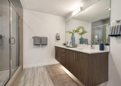 Owner's Suite Bathroom at 1459 NW 87th St