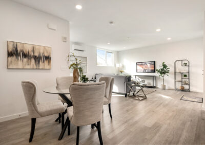 Dining Room at 8573 Mary Ave NW