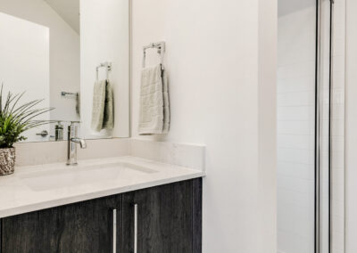 Bathroom in the Third Floor at 8573 Mary Ave NW