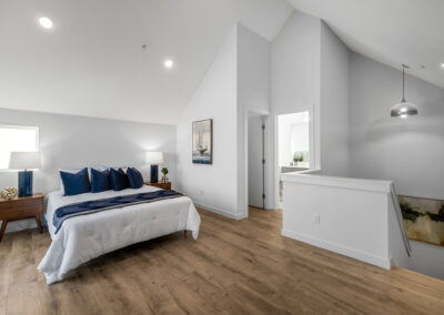 Third-Floor Bonus Room at 8559 Mary Ave NW