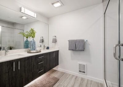 Owenr's Suite Bath at 8569 Mary Ave NW in The Trondheim