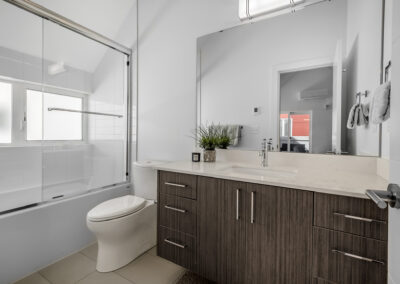 Third-Floor Bathroom at 8559 Mary Ave NW